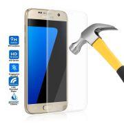 Película de Vidro Temperado Curvada para Samsung Galaxy S7 Transparente