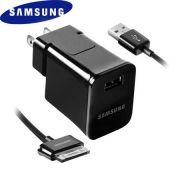 Carregador de parede para Samsung Galaxy Tab / Galaxy Tab 10.1 / Galaxy Tab 7.7 / Galaxy Tab 7.0 plus / Galaxy Tab 2 / Galaxy Note 10.1