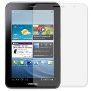 Película protetora Pro anti-reflexo / anti-marcas de dedos para Samsung Galaxy Tab 2 7.0 P3100 / P3110