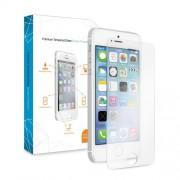 Película de vidro temperado Premium Glass para Apple iPhone 5/5S