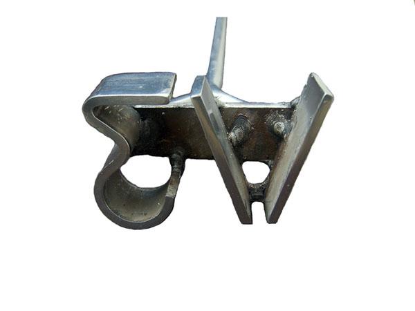 Marcador V8 brucelose para gado bovino