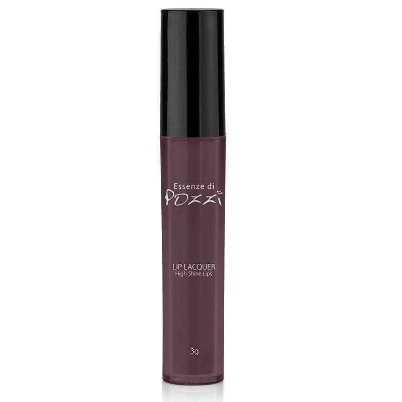 Lip Lacquer Nº01: Purple Dark  - Essenze di Pozzi