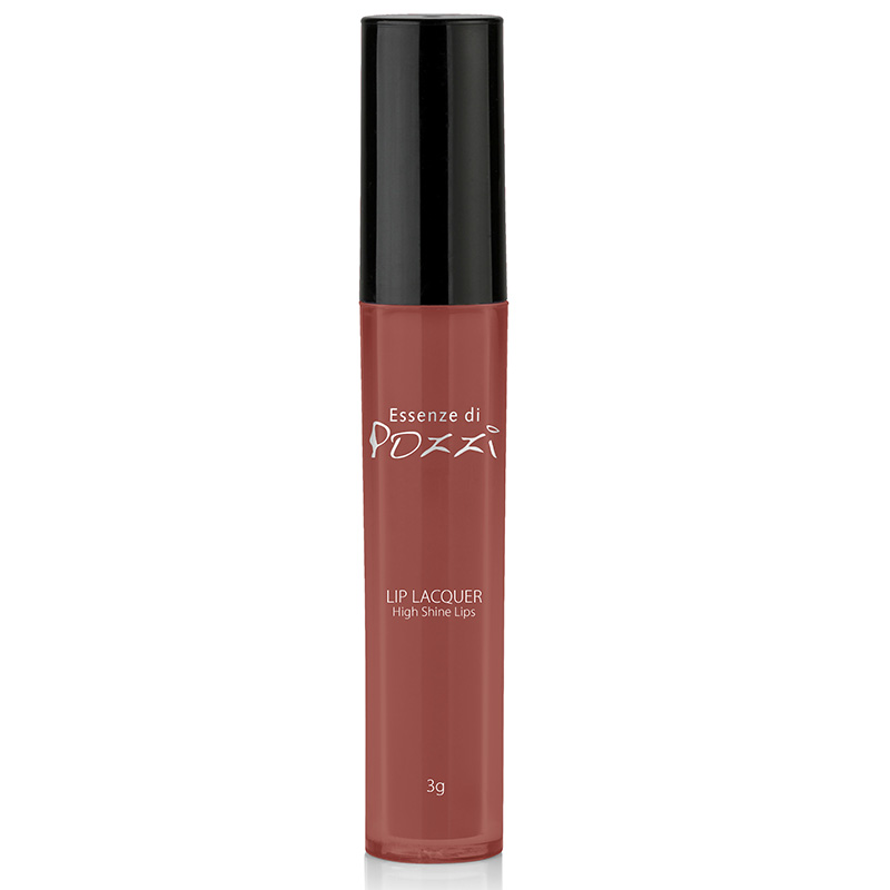 Lip Lacquer Nº02: Nude Shine  - Essenze di Pozzi