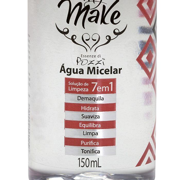 ÁGUA MICELAR  - Essenze di Pozzi