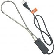 Acendedor Elétrico para Churrasqueiras a Carvão e Lareiras 500W 220V Cotherm AC 300 1062