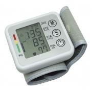 Aparelho Medidor de Pressão Arterial e Pulsação Digital Automático de Punho Next Trading 3177 K002B