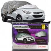 Capa Automotiva Cobrir Carro Suv Protetora Forrada Central Tamanho XG Carrhel