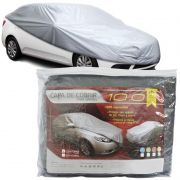 Capa Cobrir Protetora A6 Camaro Omega 300 Fusion Mustang Sentra Versa Azera A7