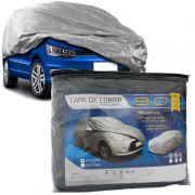 Capa Cobrir Protetora Gol Uno Celta Fox Palio Fusca Onix Fiesta Ka C3 Up Clio