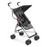 Carrinho de Bebê Passeio Infantil Multikids Baby Pocket Guarda Chuva BB502 Cinza