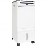 Climatizador Umidificador de Ar Frio Portátil 6 Litros 3 Velocidades Ambiente Importway IWCAU
