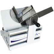 Fatiador Cortador Frios Elétrico Lâmina Inox 170mm Ajuste Espessura Arbel 178 MC 3.0 Branco