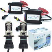 Kit Bi Xenon Carro 12V 35W Rayx H4-3 4300K