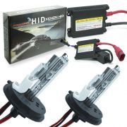 Kit Xenon Carro 12V 35W Importway H4-2 4300K
