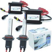 Kit Xenon Carro 12V 35W Rayx HB4-9006 4300K