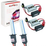 Kit Xenon Carro 12V 35W Seven Parts H1 8000K