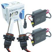 Kit Xenon Carro 12V 35W Tech One H16 4300K