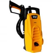 Lavadora de Alta Pressão Portátil 1300psi 1400W Lavar Carro Casa Garagem Wap Ágil 1800