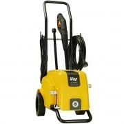 Lavadora de Alta Pressão Portátil Profissional com Acessórios Lavar Carro Garagem Casa Wap 4100