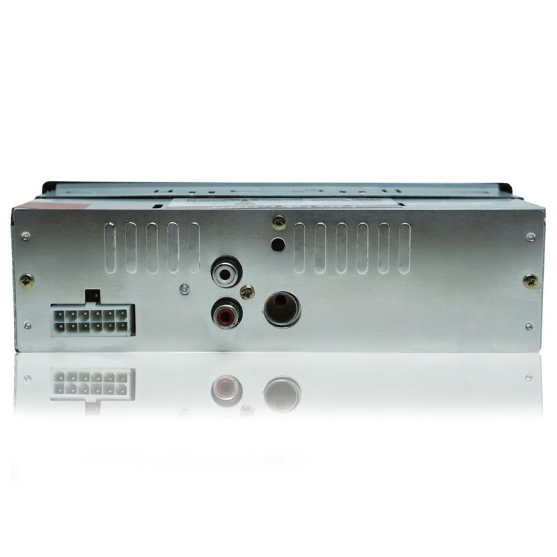 Auto Rádio Som Mp3 Player Automotivo Carro Bluetooth First Option 8620BS Fm Sd Usb Aux  - BEST SALE SHOP