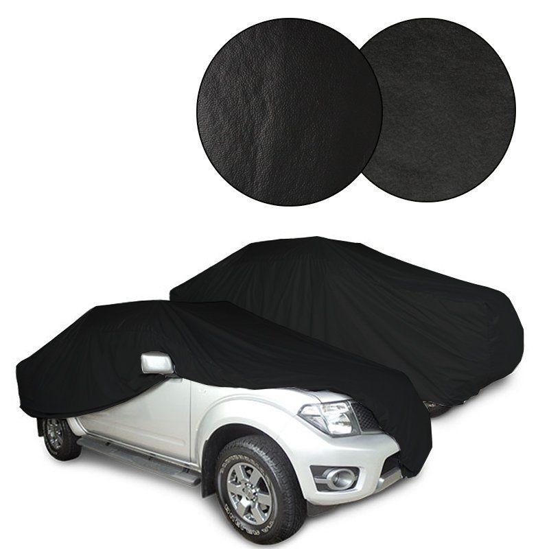 Capa de Couro Impermeável Cobrir Protetora Spin Q5 Doblo Ecosport Hrv Tucson Duster Tiguan Renegade