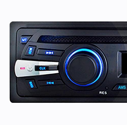 Cd Mp3 Player Automotivo Importway KV-9101 Usb Sd Aux + Par Alto Falante 5 Pol 100W Rms Quadriaxial  - BEST SALE SHOP