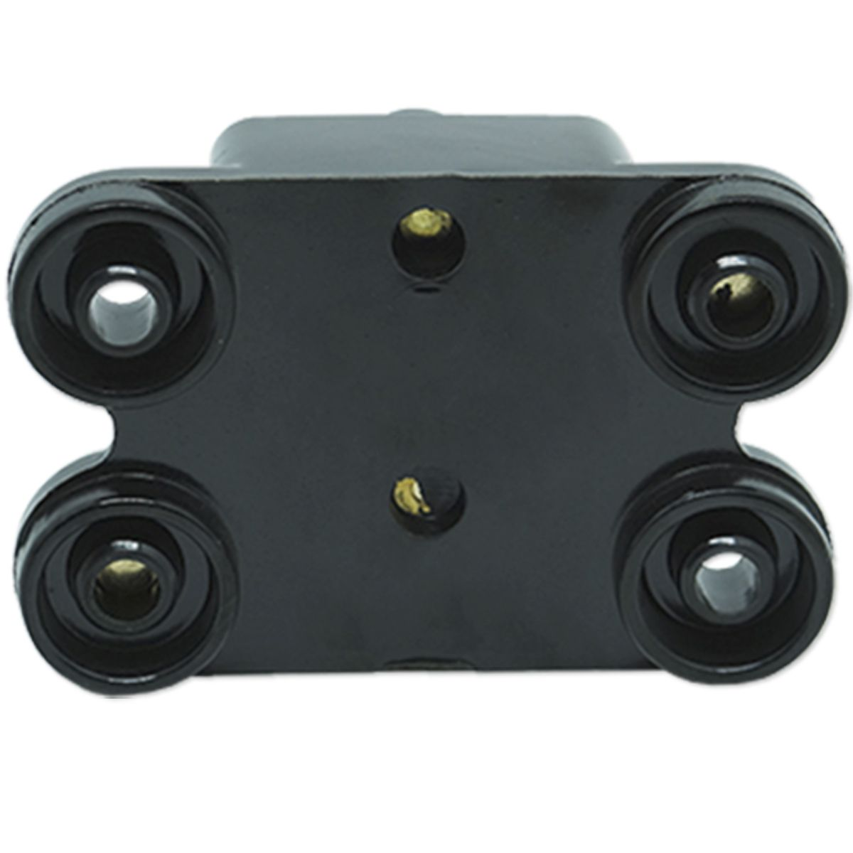 Disjuntor Automotivo 80A Proteção Som Bateria Resetável Liga Desliga