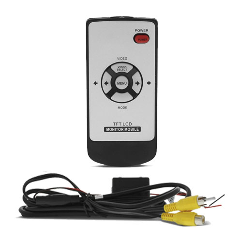 Encosto Cabeça Tela Monitor Escravo Tech One Standard Preto  - BEST SALE SHOP