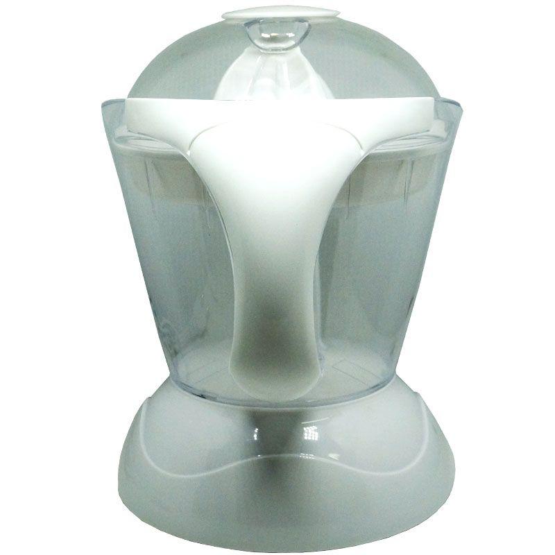 Espremedor de Frutas Elétrico Laranja Limão 30W 1 Litro Branco Amvox AES 3300  - BEST SALE SHOP