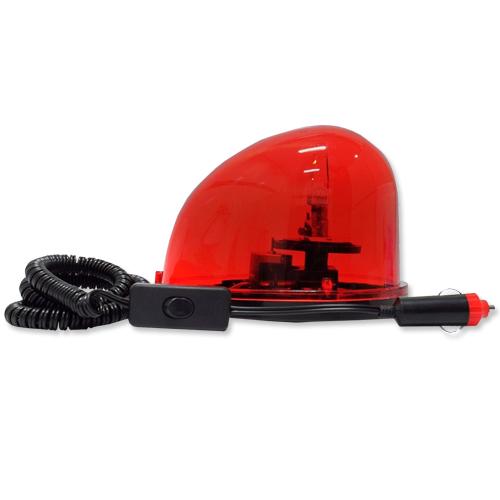 Giroflex Sinalizador Luz Emergência 12V Sem Sirene