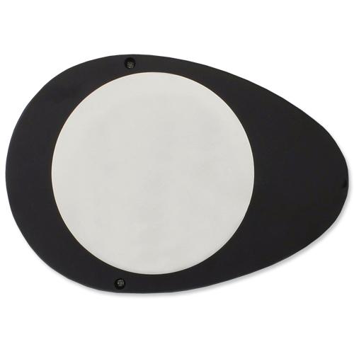 Giroflex Sinalizador Luz Emergência 12V Sem Sirene  - BEST SALE SHOP