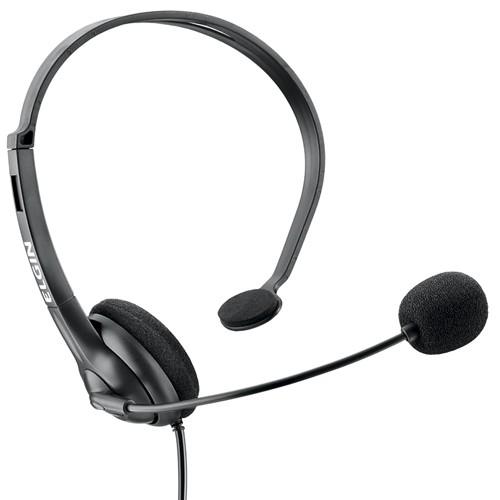 Kit 2 Telefones Headset com Base Discadora Teclado e Identificador de Chamadas Elgin HST 8000 Preto  - BEST SALE SHOP