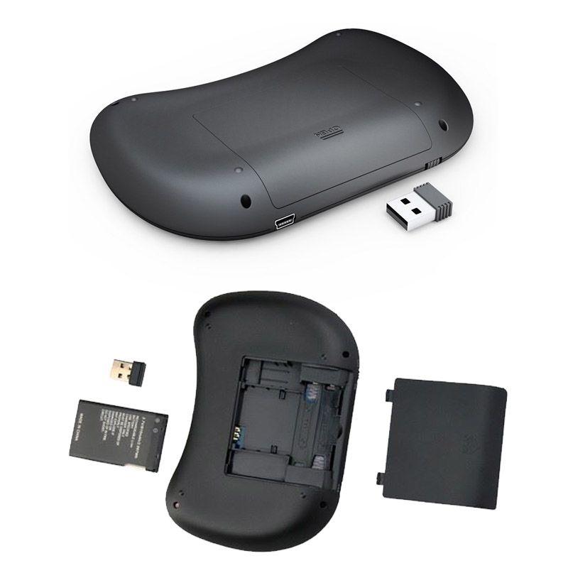Kit Aparelho Conversor Smart Box Tv 8Gb + Teclado I8 Android 7.1 Exbom 4K HD Hdmi Usb Wifi  - BEST SALE SHOP