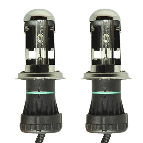 Kit Bi Xenon Carro 12V 35W H4-3 10000K  - BEST SALE SHOP