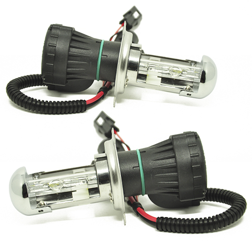 Kit Bi Xenon Carro 12V 35W H4-3 12000K
