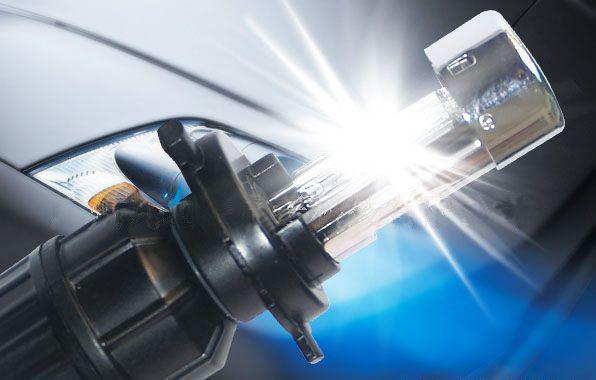 Kit Bi Xenon Carro 12V 35W Jl Auto Parts H4-3 12000K  - BEST SALE SHOP