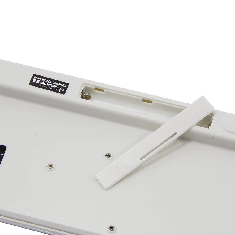 Kit Teclado + Mouse Sem Fio Wireless Usb Exbom BK-S1000 com Capa de Silicone  - BEST SALE SHOP