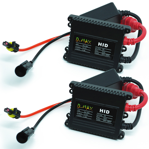 Kit Xenon Carro 12V 35W D-Max H3 6000K  - BEST SALE SHOP