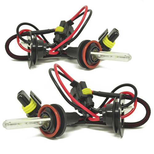 Kit Xenon Carro 12V 35W H11 8000K