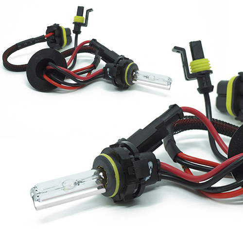 Kit Xenon Carro 12V 35W H16 8000K  - BEST SALE SHOP