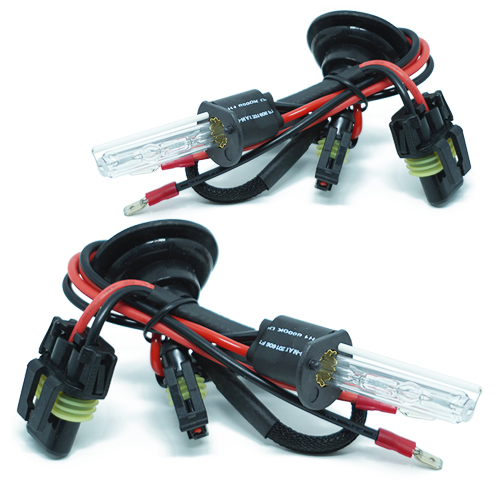 Kit Xenon Carro 12V 35W H1 8000K