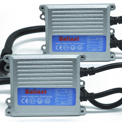 Kit Xenon Carro 12V 35W Jl Auto Parts H27 8000K  - BEST SALE SHOP
