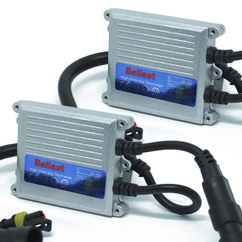 Kit Xenon Carro 12V 35W Jl Auto Parts H3 6000K  - BEST SALE SHOP