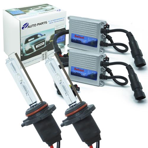 Kit Xenon Carro 12V 35W Jl Auto Parts Hb4-9006 4300K  - BEST SALE SHOP