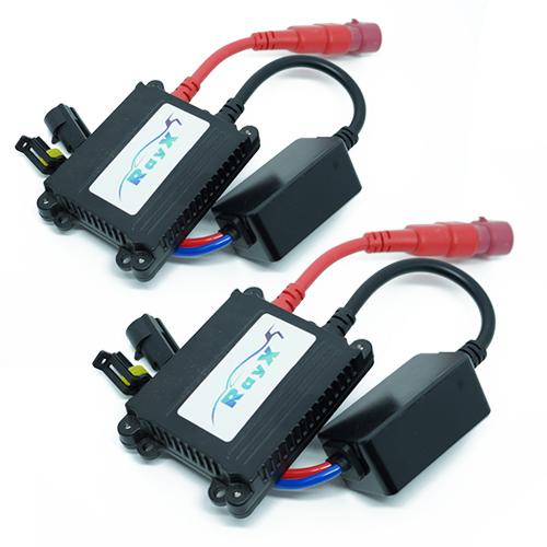 Kit Xenon Carro 12V 35W Rayx HB4-9006 4300K  - BEST SALE SHOP