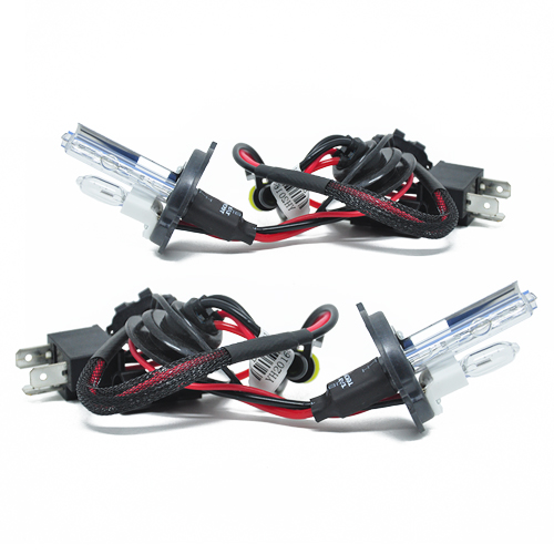Kit Xenon Carro 12V 35W Tay Tech H4-2 8000K  - BEST SALE SHOP