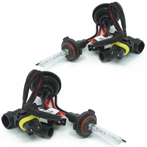 Kit Xenon Carro 12V 35W Tay Tech Hb3-9005 4300K  - BEST SALE SHOP
