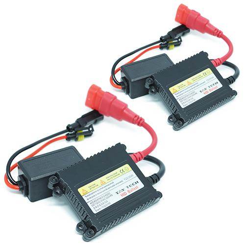 Kit Xenon Carro 12V 35W Tay Tech Hb4-9006 8000K  - BEST SALE SHOP