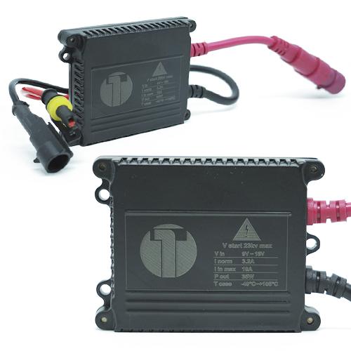 Kit Xenon Carro 12V 35W Tech One H16 4300K  - BEST SALE SHOP