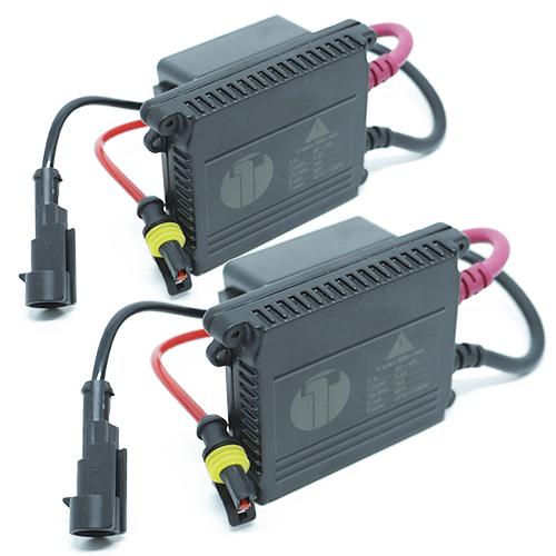 Kit Xenon Carro 12V 35W Tech One Hb3-9005 6000K  - BEST SALE SHOP